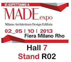 Impertek a Made Expo 2013