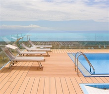 decking -  Italy - Pose Multidirezionali