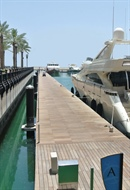 decking -  Middle East - Sogni In Acqua